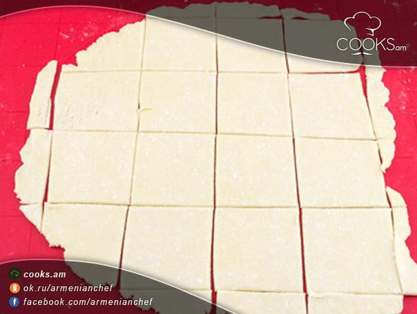 կաթնաշոռով-թխվածքաբլիթ-1