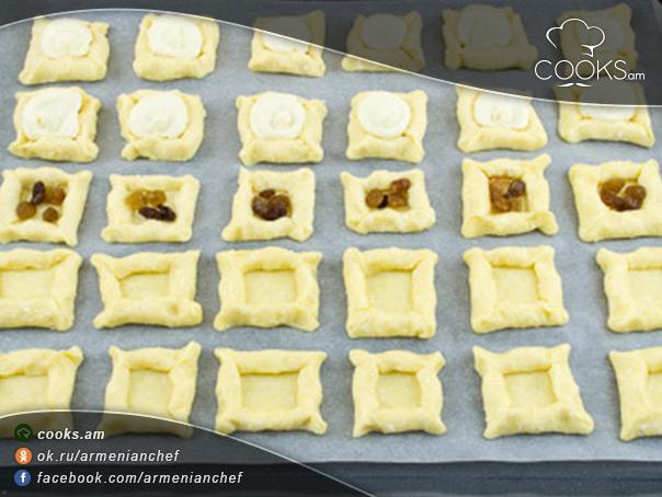 չամիչով-թխվածքաբլիթ