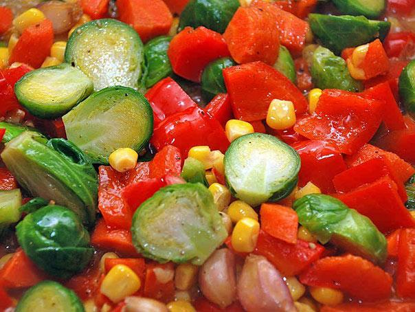 բանջարեղենով-ուտեստ