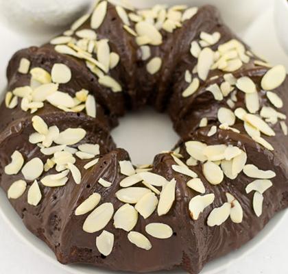 շոկոլադե-կեքս