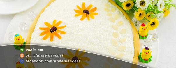Զատիկի-թխվածք