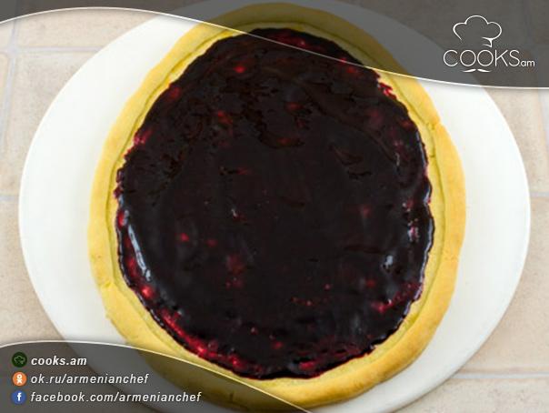 ջեմով-թխվածք