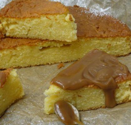 սպիտակաձավարով-թխվածք