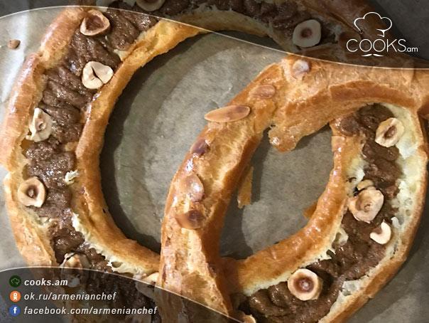 խորիզով-թխվածք